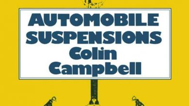 Photo of Automobile Suspensions