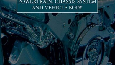 Photo of Automotive Engineering Powertrain CHassis system And vehicle body