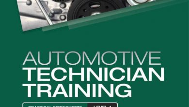 Photo of automotive technician training