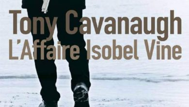 Photo of L'affaire Isobel Vine De Tony Cavanaugh | Roman