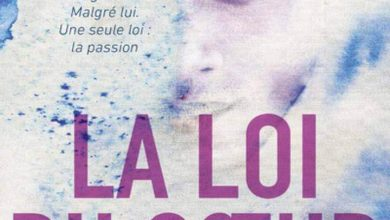 Photo of La loi du coeur PDF Amy Harmon