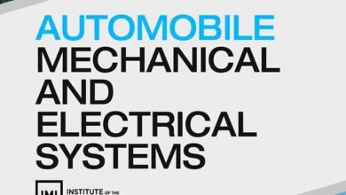 Photo of Automobile Mechanical And Electrical Systems