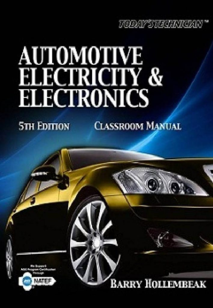 Automotive Electricity And Electronics pdf - automotive electric