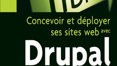 Photo of Concevoir développer sites web Drupal pdf