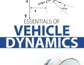 Photo of Essential of vehicle dynamics pdf