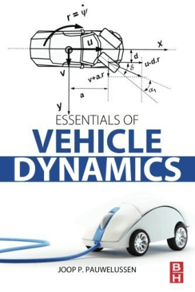 Essential of vehicle dynamics pdf automobile engineering books