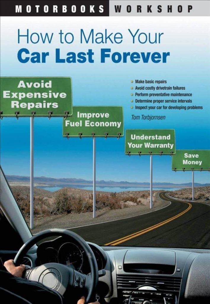 How To Make Your Car last forever, Tom Torbjornsen, theory, modern electrical, hybrid electric
