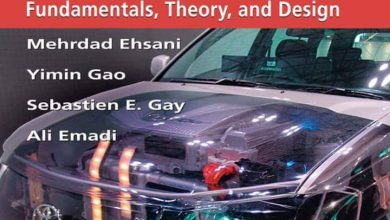 Photo of Modern Electric, Hybrid Electric, and Fuel Cell Vehicles, Fundamentals, Theory, and Design 6M