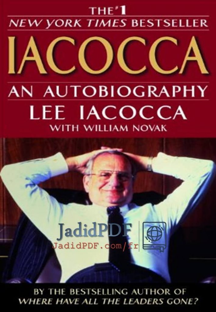 Iacocca An Autobiography