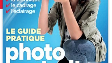 Photo of Le Guide Pratique Photo Portrait PDF