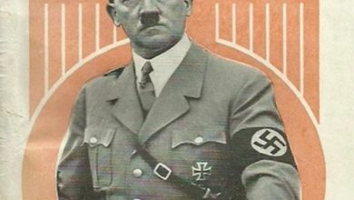 Photo of Mon combat – Mein Kampf –  Adolf Hitler
