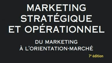 Photo of Marketing stratégique et opérationnel pdf